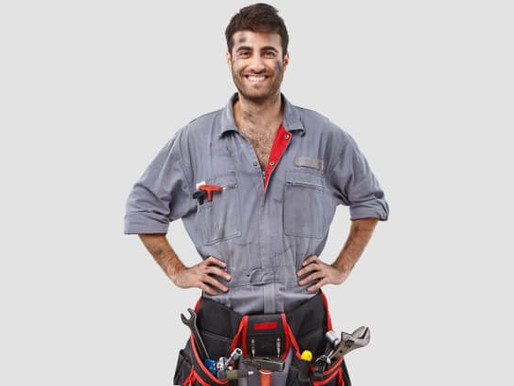 What Does A Plumber Do?
