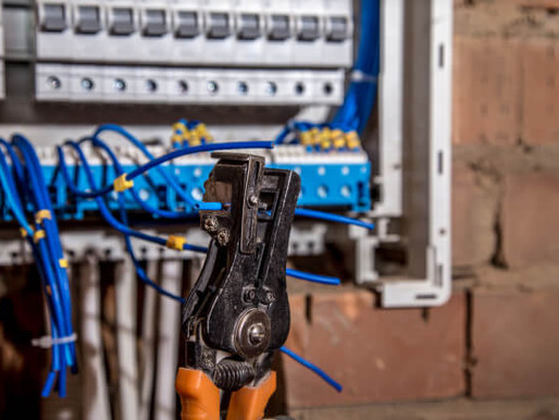 What Are The Tools Used In Electrical Installation And Maintenance?