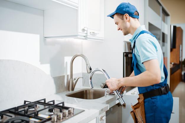 a good plumber