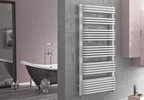 Bathroom Heating Radiator