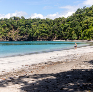Playa Huevos....