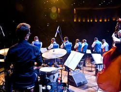 Show OHC no Teatro Positivo