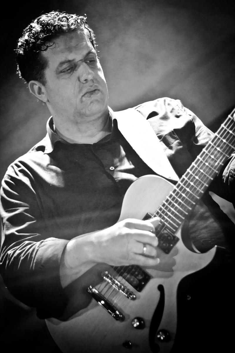 Fabio Hess (Diretor Musical OHC)