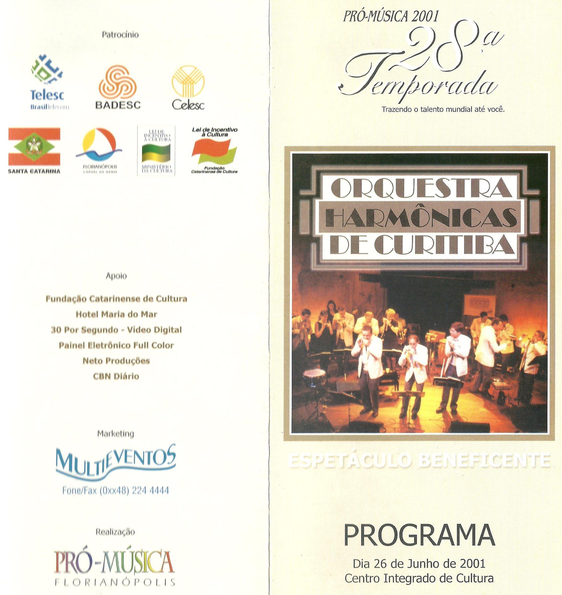 Programa Show