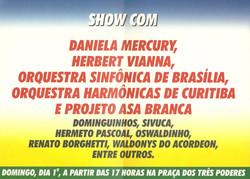 Show da Posse FHC