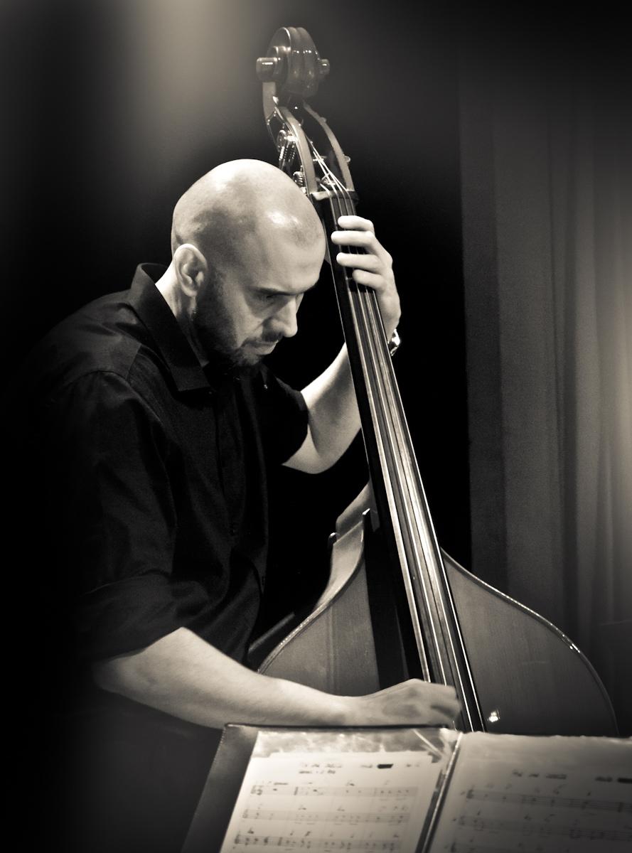 Samuel Trone (Baixista OHC)