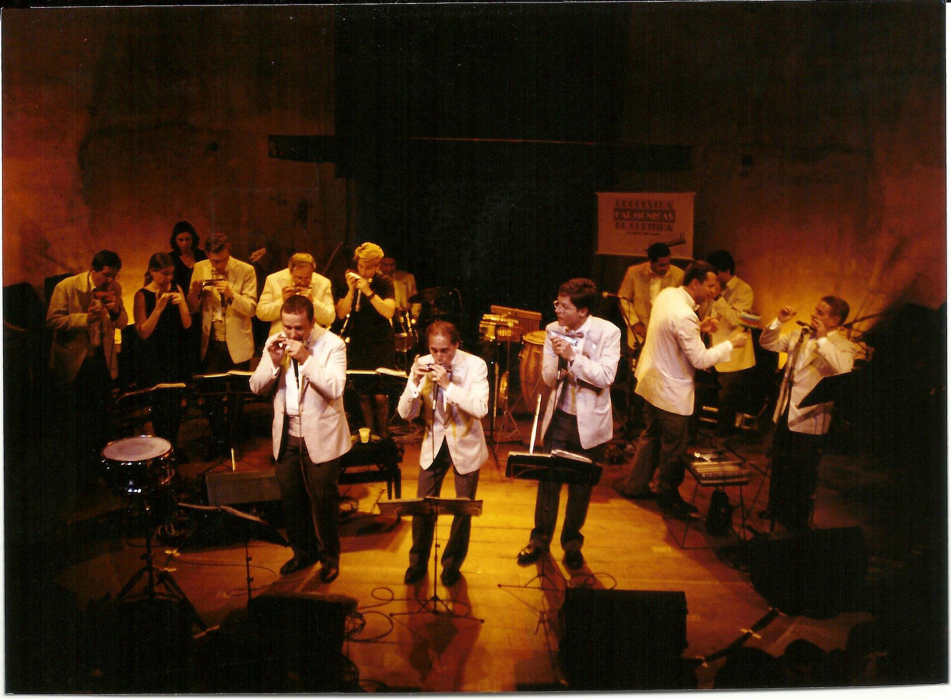 Teatro do Paiol