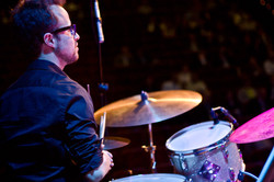 Fernando Rivabem (baterista OHC)