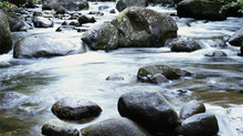 Riverstone Therapy, Combining Energy Clearing with Exceptional Massage