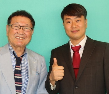 NHK日本有名タレント 板東英二さんインタビュー