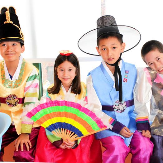 어린이 한국어 58%할인 입학금 무료