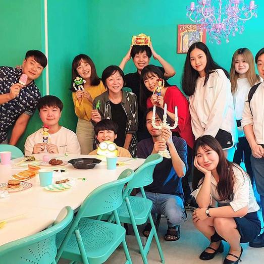 3개월만에 재외 동포분들의 완벽한 한국어 가능