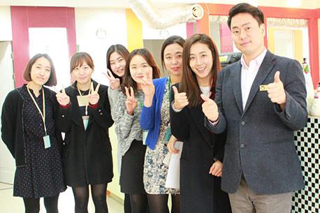 한국 여배우 문정희님
