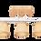 Thumbnail: Luminária Trilho Straw - G9 Led