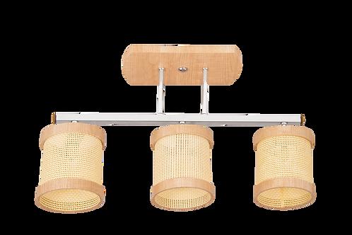 Luminária Trilho Straw - G9 Led