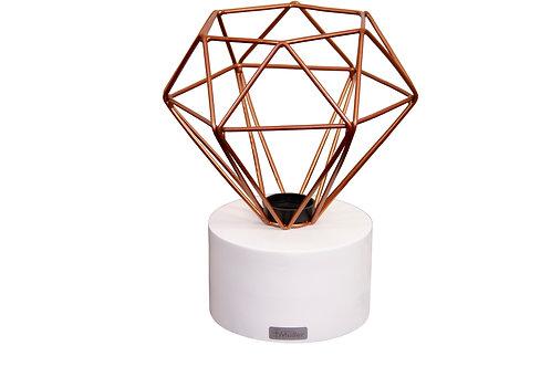 Abajur Wire Diamond