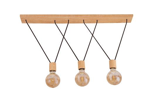 Luminária Trilho String