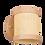 Thumbnail: Arandela Straw Mini - G9 Led