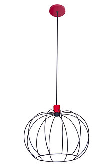 Pendente Wire Sphere Giant