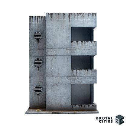 Vantann Office Building Small