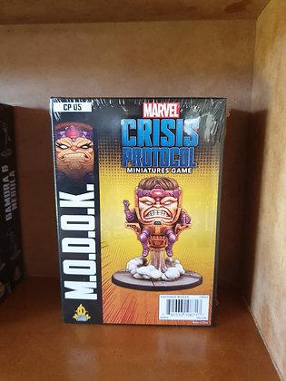 Marvel Crisis Protocol MODOK