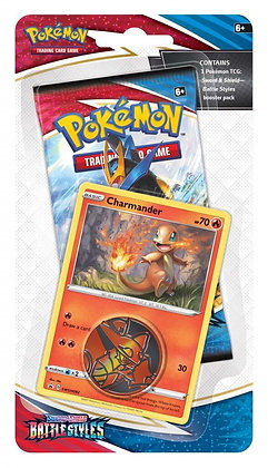 Battle Styles Checklane blister pack