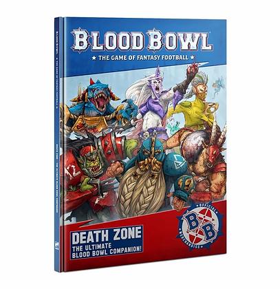 Blood Bowl Deathzone