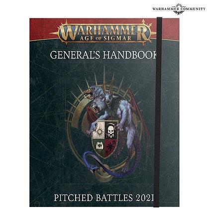 Age of Sigmar 3rd Edition Generals Handbook