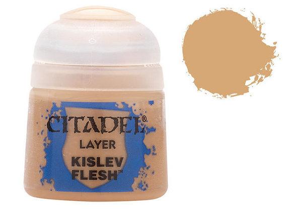 Citadel Kislev Flesh