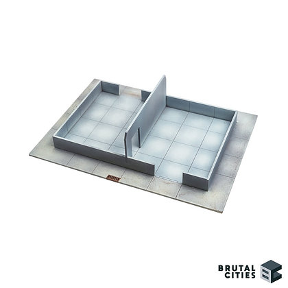 Eternity Labs Module C Base