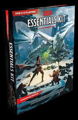D&D Essentials Set