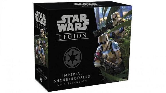 Star Wars Legion Shore Troopers