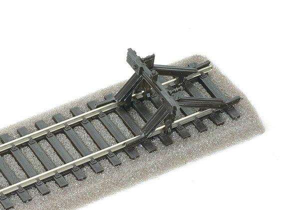 Peco Buffer Rail built kit