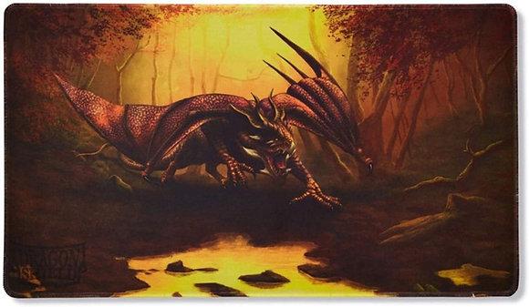 Dragon Shield Playmat - Umber Teranha