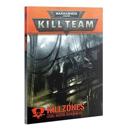 40k Killteam Kill Zones