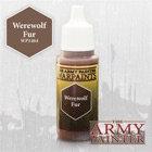 Army Painter Werewolf Fur