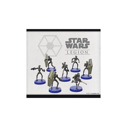 Star Wars Legion BX-series Droid Commandos