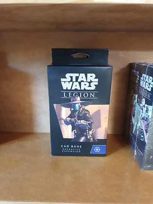 Star Wars Legion Operative Expansion Cad Bane