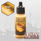 Army Painter Bright Gold