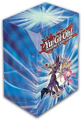 Yu Gi Oh Dark Magician Card Case