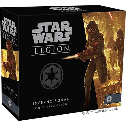Star Wars Legion Inferno Squad