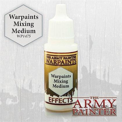 Army Painter Mixing Medium
