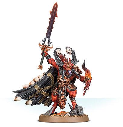 Daemons of Khorne Skull Taker