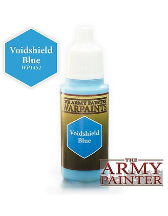 Army Painter Void shield Blue
