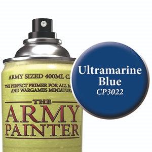 Army Painter  Ultramarine Blue Spray Primer