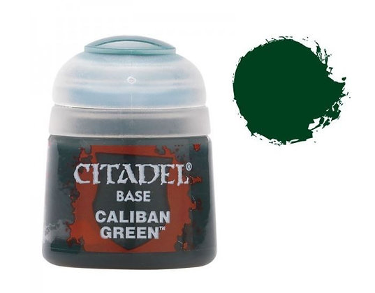 Citadel Base Caliban Green