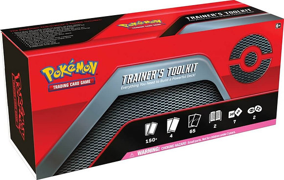 Trainers Tool kit
