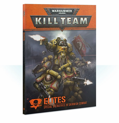 Killteam Elites Rule Book