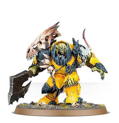 Iron Jawz Orruk Megaboss