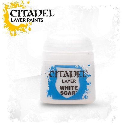 Citadel Layer White Scar